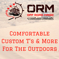 Outdoor Off Road apparel and gear